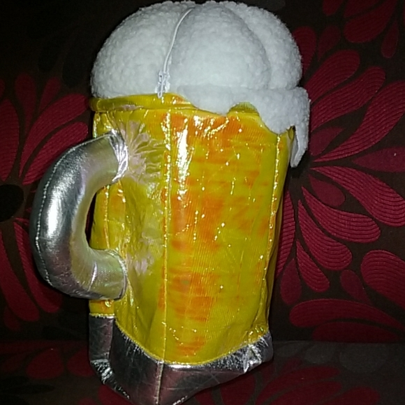 None Other - BEER PURSE